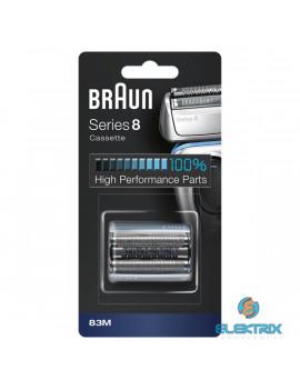 Braun 83M combipack