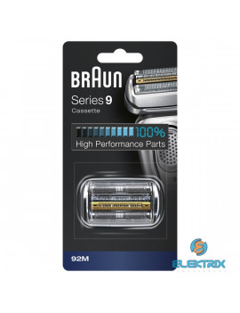 Braun 92M combipack