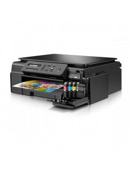 Brother DCPJ105YJ1 multifunkciós wifis tintasugaras nyomtató