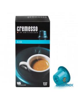 CREMESSO Alba kávékapszula 16db (96g)