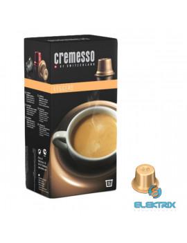 CREMESSO Leggero kávékapszula 16db (96g)
