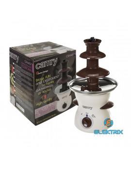 Camry CR4457 csokoládé szökőkút