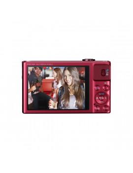 Canon PowerShot SX620 Piros digitális fényképezőgép