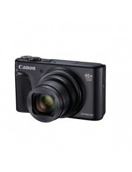 Canon PowerShot SX740 HS fekete digitális fényképezőgép