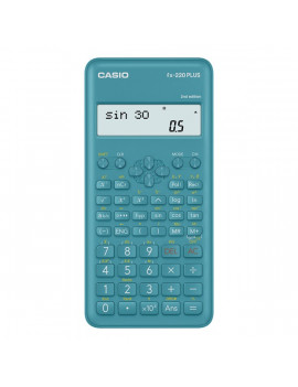Casio FX-220 Plus 2E tudományos számológép