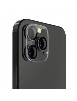 Cellect LCD-CAM-IPH12P-GLASS iPhone 12 Pro fekete kamera fólia