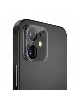 Cellect LCD-CAM-IPH12-GLASS iPhone 12 fekete kamera fólia