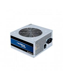 Chieftec-iARENA GPB-400S 85+ 400W PFC 12 cm ventilátorral  OEM tápegység