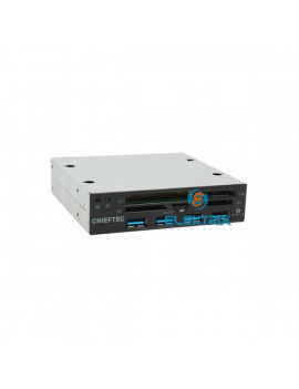 Chieftec CRD-801H USB 3.0 all in one 3,5