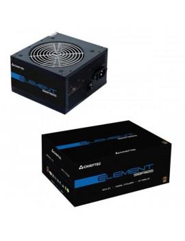 Chieftec Element ELP-600S 600W 85+ PFC 12 cm ventilátorral tápegység