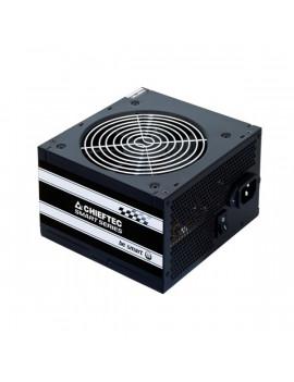 Chieftec GPS-650A8 650W PFC 12 cm ventilátorral dobozos tápegység
