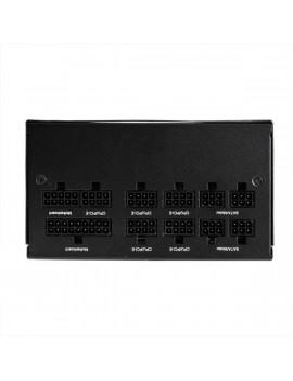 Chieftec GPX-650FC Chieftronic 650W 12 cm ventilátorral dobozos tápegység