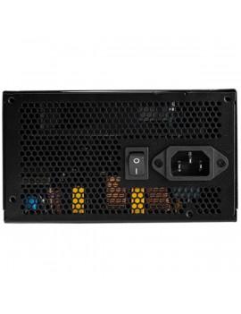 Chieftec GPX-750FC Chieftronic 650W 12 cm ventilátorral dobozos tápegység