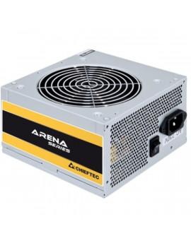 Chieftec-iARENA GPA-400S8 400W PFC 80+ 12 cm ventilátorral  OEM tápegység