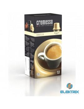 Cremesso Vaniglia kávékapszula 16db