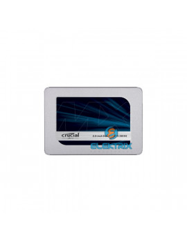Crucial 250GB SATA3 2,5