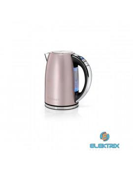 Cuisinart CUCPK17PIE 1,7 literes rózsaszín vízforraló