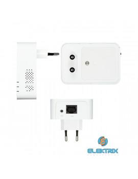 D-Link DHP-601AV AV2 1000 HD PowerLine Gigabit Starter Kit
