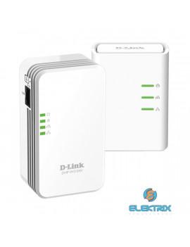 D-Link DHP-W311AV AV 500 PowerLine Wireless N Mini Starter Kit