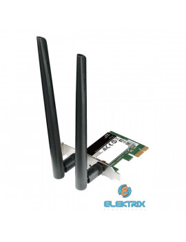 D-Link DWA-582 AC1200 Dual-Band Wireless PCI Express Adapter