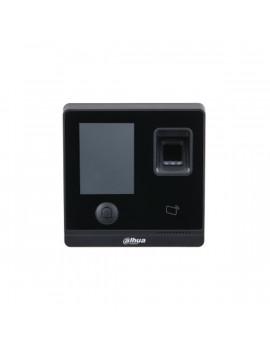 DAHUA ASI1212F RFID(13,56MHz)+ujjlenyomat, RS-485/Wiegand/RJ45, beléptető vezérlő