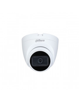DAHUA HAC-HDW1200TRQ-0280B/kültéri/2MP/Lite/2,8mm/25m/Quick-to-Install 4in1 HD analóg Turret kamera