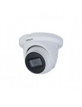 DAHUA HAC-HDW1500TMQ-A-0280B-S2/kültéri/5MP/Lite/2,8mm/60m/Quick-to-install 4in1 HD analóg Turret kamera