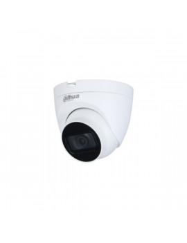 DAHUA HAC-HDW1500TRQ-0280B-S2/kültéri/5MP/Lite/2,8mm/25m/Quick-to-install 4in1 HD analóg Turret kamera