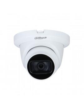 DAHUA HAC-HDW2501TMQ-A-0280B-S2/kültéri/5MP/Pro/2,8mm/60m/Quick-to-install 4in1 Starlight HD analóg Turret kamera
