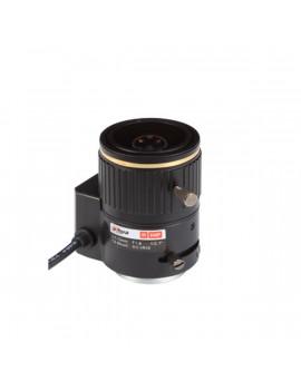 DAHUA PFL2712-E6D varifokális optika 6MP/2,7-12mm