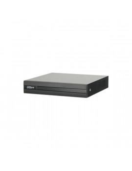 DAHUA XVR1B16 16 csatorna/1x2MP-N(25/30fps)/15x2MP-N(1-15fps)/H265+/1x Sata HD analóg rögzítő(XVR)