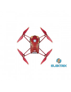 DJI Tello Iron Man Edition drón
