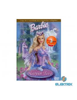 DVD Barbie - Hattyúk tava