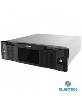 Dahua DSS7016DR-S2 512 csatorna/700Mbps rögzítés/15x SAS/sata/Software DSS rendszer
