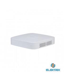 Dahua NVR2104-I 4 csatorna/H265+/80Mbps rögzítés/1x sata/Lite AI hálózati rögzítő(NVR)