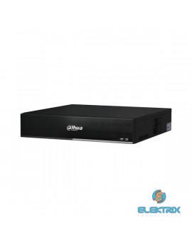 Dahua NVR5864-I 64 csatorna/Smart H265+/320Mbps rögzítés/8x sata/Pro AI hálózati rögzítő(NVR)