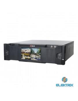 Dahua NVR616DR-64-4KS2 64 csatorna/H265/384Mbps rögzítés/16x sata/Ultra hálózati rögzítő(NVR)