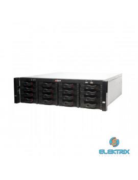 Dahua NVR616R-128-4KS2 128 csatorna/H265/384Mbps rögzítés/16x sata/Ultra hálózati rögzítő(NVR)