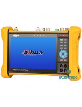Dahua PFM906 multifunkciós teszter
