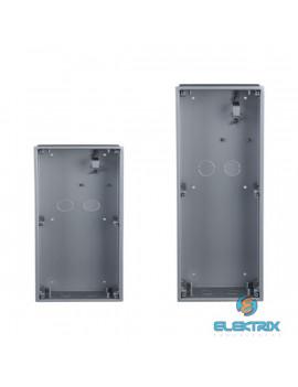 Dahua VTM128 VTO4202F moduláris kaputelefonhoz/3 modulos/felületre szerelő doboz