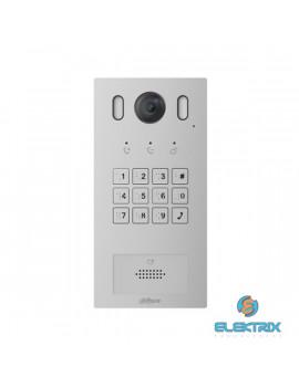 Dahua VTO3221E-P 1 lakásos/2MP/RFID olvasó/kültéri egység/IP video kaputelefon