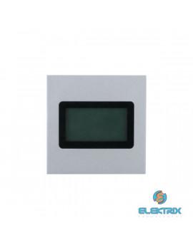 Dahua VTO4202F-MS VTO4202F-P moduláris kültéri főegységhez/kijelző bővítő modul