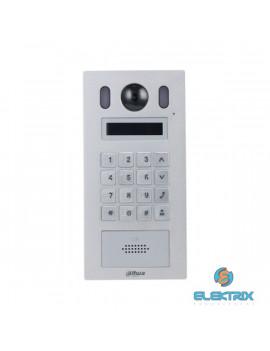 Dahua VTO6221E-P 2MP/RFID olvasó/Mifare/kültéri egység/IP video kaputelefon