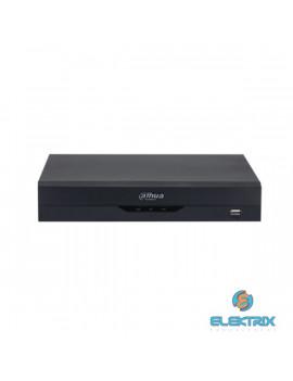 Dahua XVR5108HS-I2 8 csatorna/H265+/5MP-10fps/2MP-30fps/1x sata/Lite AI Penta-brid XVR rögzítő
