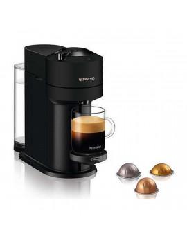 DeLonghi Nespresso ENV 120.BM Vertuo matt fekete kapszulás kávéfőző 5000 Ft értékű Nespresso kávékapszula utalvánnyal