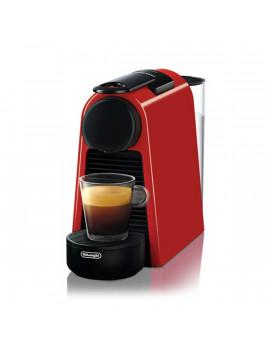 DeLonghi EN 85.R Essenza Mini Nespresso 19 bar piros kapszulás kávéfőző