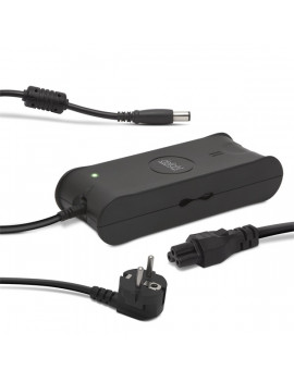 Delight 55363 Univerzális DELL laptop/notebook töltő adapter tápkábellel