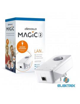 Devolo Magic 2 LAN 1-1-1 Addition Powerline