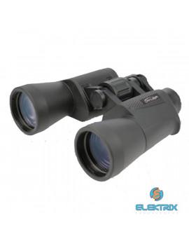 Dörr Alpina LX 10x50 porro fekete prizmás binokuláris távcső