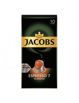 Douwe Egberts Jacobs Espresso Classico 10 db kávékapszula